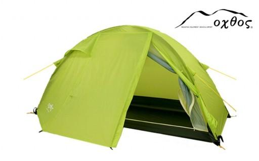 オクトスのテントで快適にアウトドアをしよう!