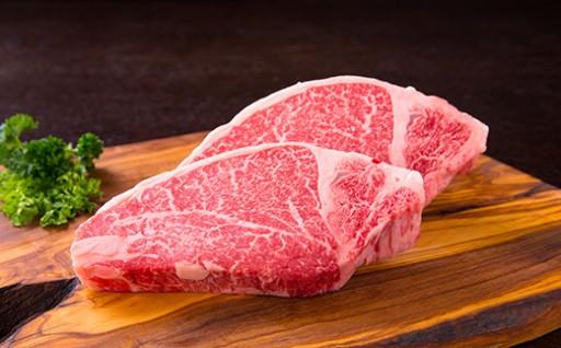 最高級!!鹿児島県産黒毛和牛A5ランクヒレステーキ