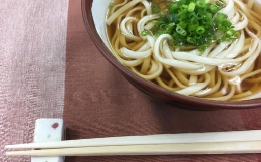 9/30まで増量☆北海道音更町産小麦100%使用の乾麺セット