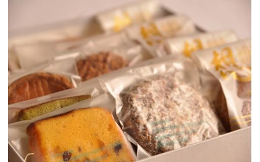 女性に大人気!伊豆No.1のお店が提供する、絶品焼菓子!
