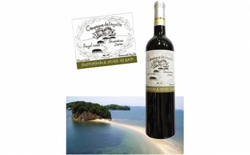 小豆島 エンジェルロードワイン