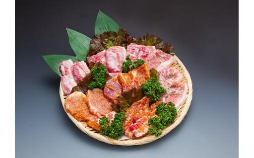 イノシン酸(旨味成分)が通常の5倍含まれる美味しい豚肉
