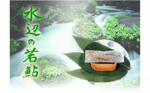 御菓子所 川上屋 (夏季限定) 和菓子セット