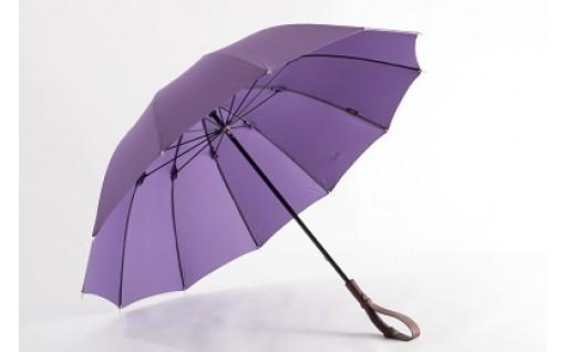 【完全受注生産】ヌレンザ 雨傘(すみれ)
