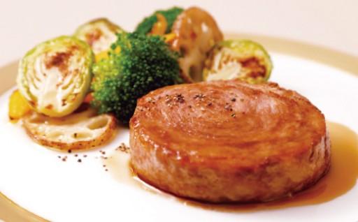 満天☆青空レストラン で黒豚ロールステーキが紹介されました!
