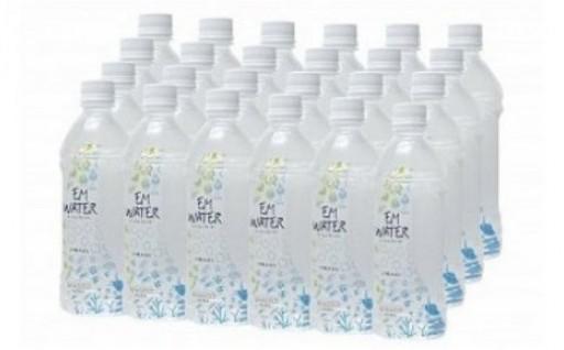EM Water(500ml)24本入り6回定期便