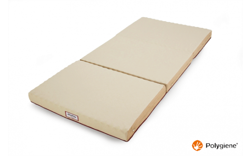 muatuふとん Sleep Spa「BASIC」ハード