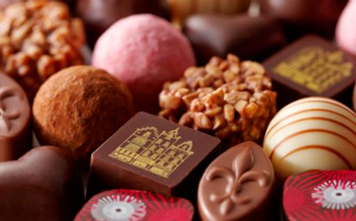 高級チョコレートGRAND PLACE 各セット