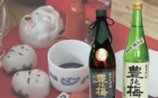 偶数月に4回お届け◎日本酒お楽しみセット(*^。^*)❤