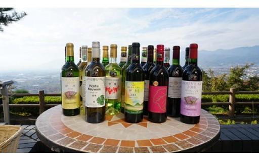 2018甲州ワインの新酒がリリースされました。
