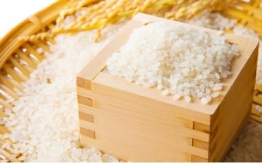 合鴨米(5kg)化学肥料不使用 年2回頒布会