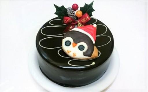 《数量限定》職人こだわりのクリスマスケーキの受付スタート!
