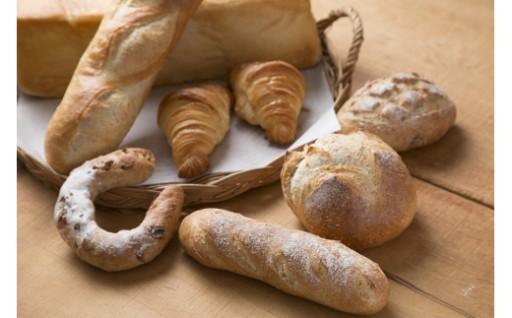 生のマンゴーで酵母を作った、プレミアムな「マンゴー酵母パン」