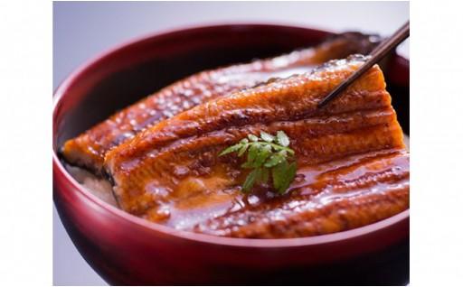 宮崎県で大事に育てられた良質なうなぎの蒲焼3尾