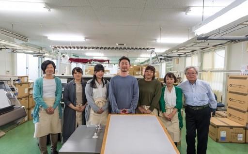 日本の未来をつくる返礼品!日本人の縫製職人を守るためにこれを