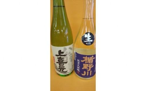 創業101年酒田の酒屋厳選冬の生酒セット