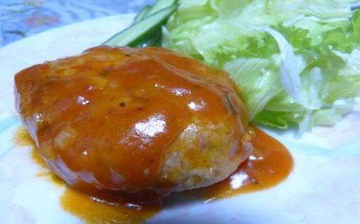 美明豚の煮込みハンバーグ (10個)