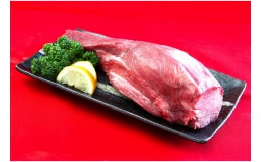 国産牛タン 1頭分(約1.1kg/7~9人分)