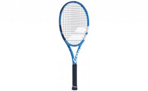 バボラ テニスラケット ピュアドライブ