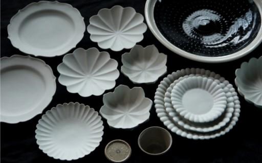 400年の時を越え蘇った幻の焼き物「臼杵焼」で食卓を彩る