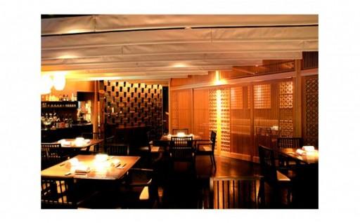 東京で大分の味を楽しむ。「坐来大分」のお食事券