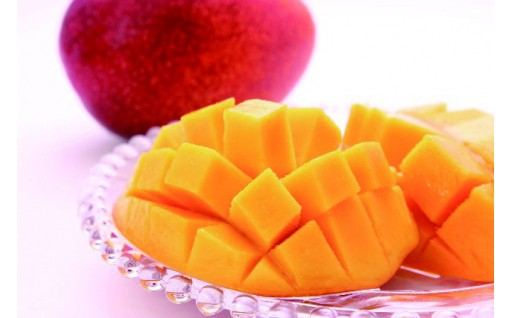 【数量限定】大人気のマンゴー、旬の7~8月にお届けします!