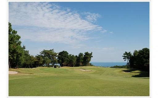 都心から離れているゴルフ場でのんびりプレーはいかがですか?