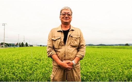 【北海道米食べ比べ!】無洗米12ヶ月定期便