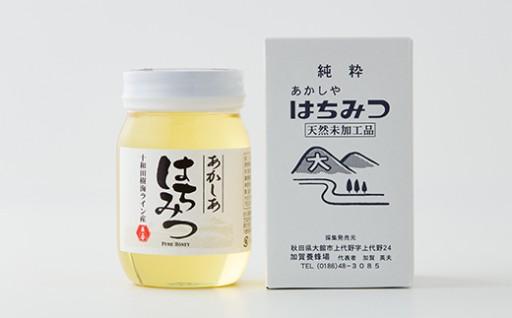 アカシア蜂蜜 500g