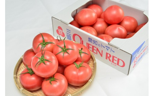 リピーター率の高い美味しいトマト