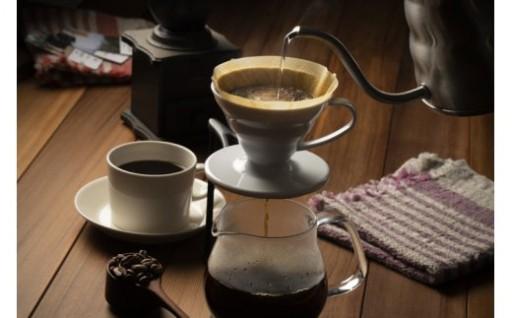 産地買い付けコーヒーセット(粉)