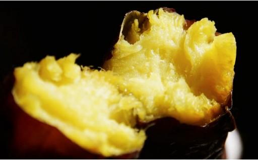 たっぷりの密でしっとり甘〜い!サツマイモ「紅はるか」10kg