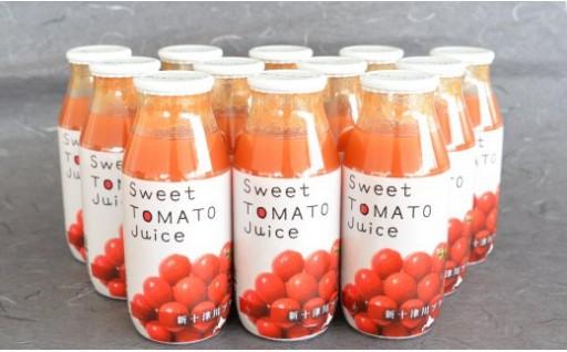 トマトジュース好きにはぜひ飲んでほしい一品!