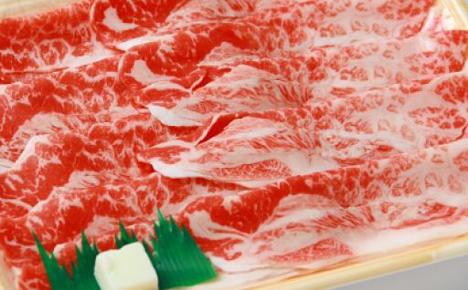 黒毛和牛(福島牛)切り落とし800g【川合精肉店】