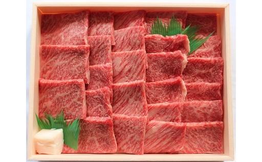 【冷蔵でお届け】旨い牛肉といったらコレ!