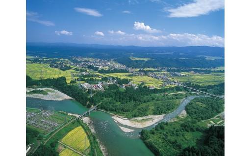 日本の原風景がある場所・新潟県十日町市の自然環境の保全に活用