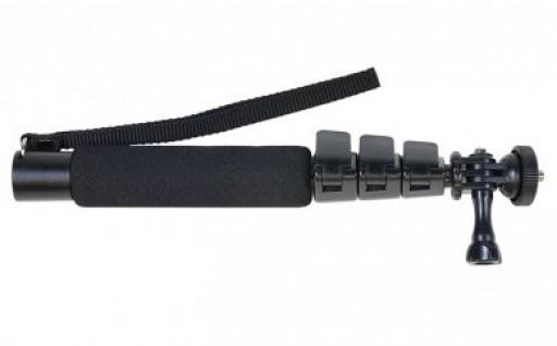 SLIK高性能自撮り棒(セルフィーポッド720)