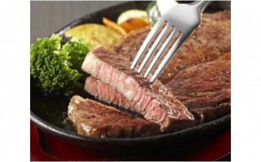 【A4ランク以上】長崎和牛サーロインステーキ