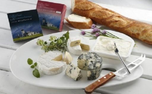 黒松内町トワ・ヴェールの人気チーズ全7種セット(8品)