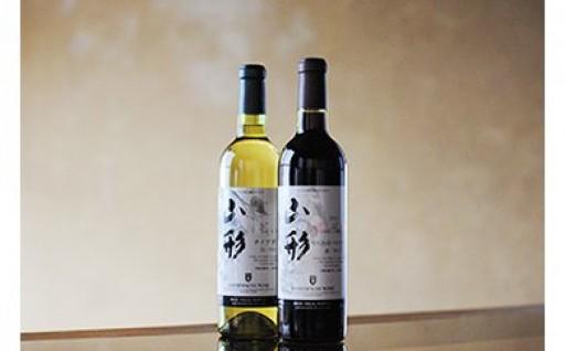 朝日町のワインが美味しいッ!!!