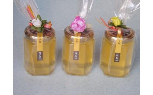 【遠野産】の純粋なハチミツの種類が豊富になりました!!