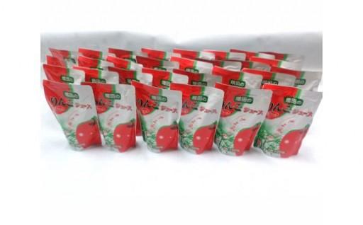 増田の無添加りんごジュース