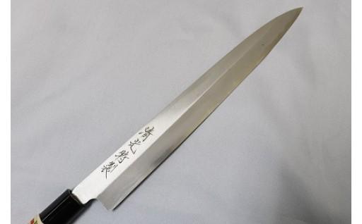 城下町唯一の刀鍛冶が仕上げる刃物