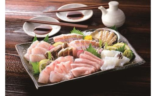 【平戸市】料亭がお届けする、旬魚のお造り☆彡
