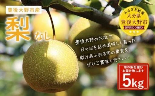 発送月のおすすめ品種の梨をお届けします!