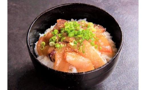 【新登場!】ぶり丼・漁師飯セット
