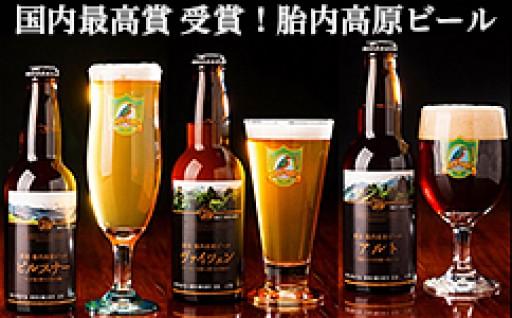 国内最高賞を受賞!新潟自慢のクラフトビール!