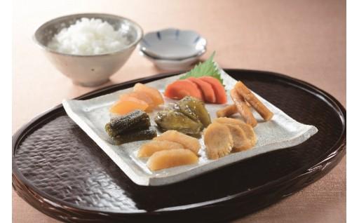 【平戸市】ふるさとの味・おふくろの味 農家直送のお漬物