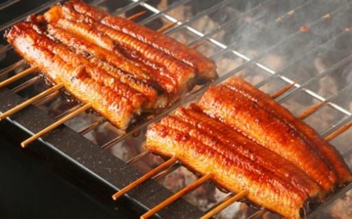 魚市場厳選 国産うなぎの蒲焼き 2尾
