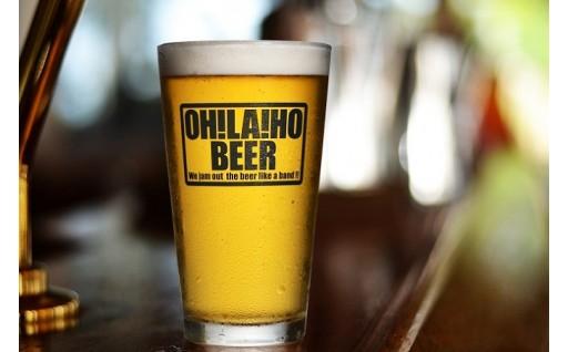 暑くなってきたらビールで決まり!信州オラホビール!